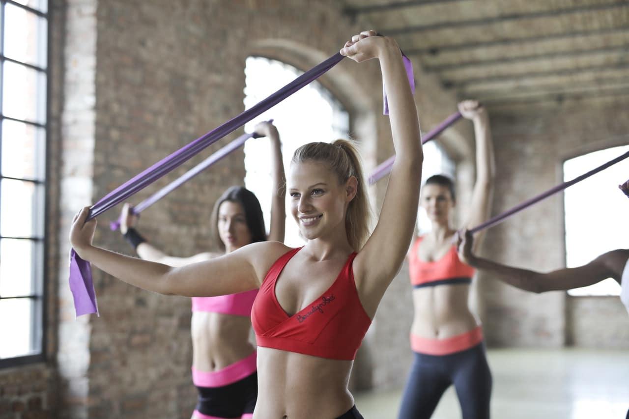 Ćwiczenia na spalanie tłuszczu z brzucha