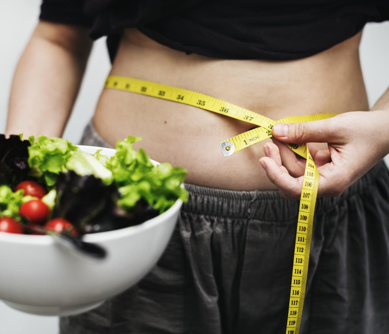 Co jeść, żeby szybko schudnąć?