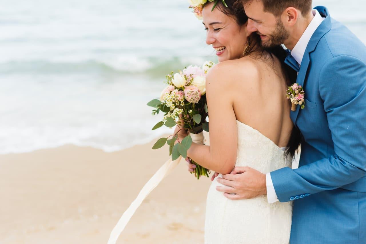 Jaka sukienka na ślub cywilny?