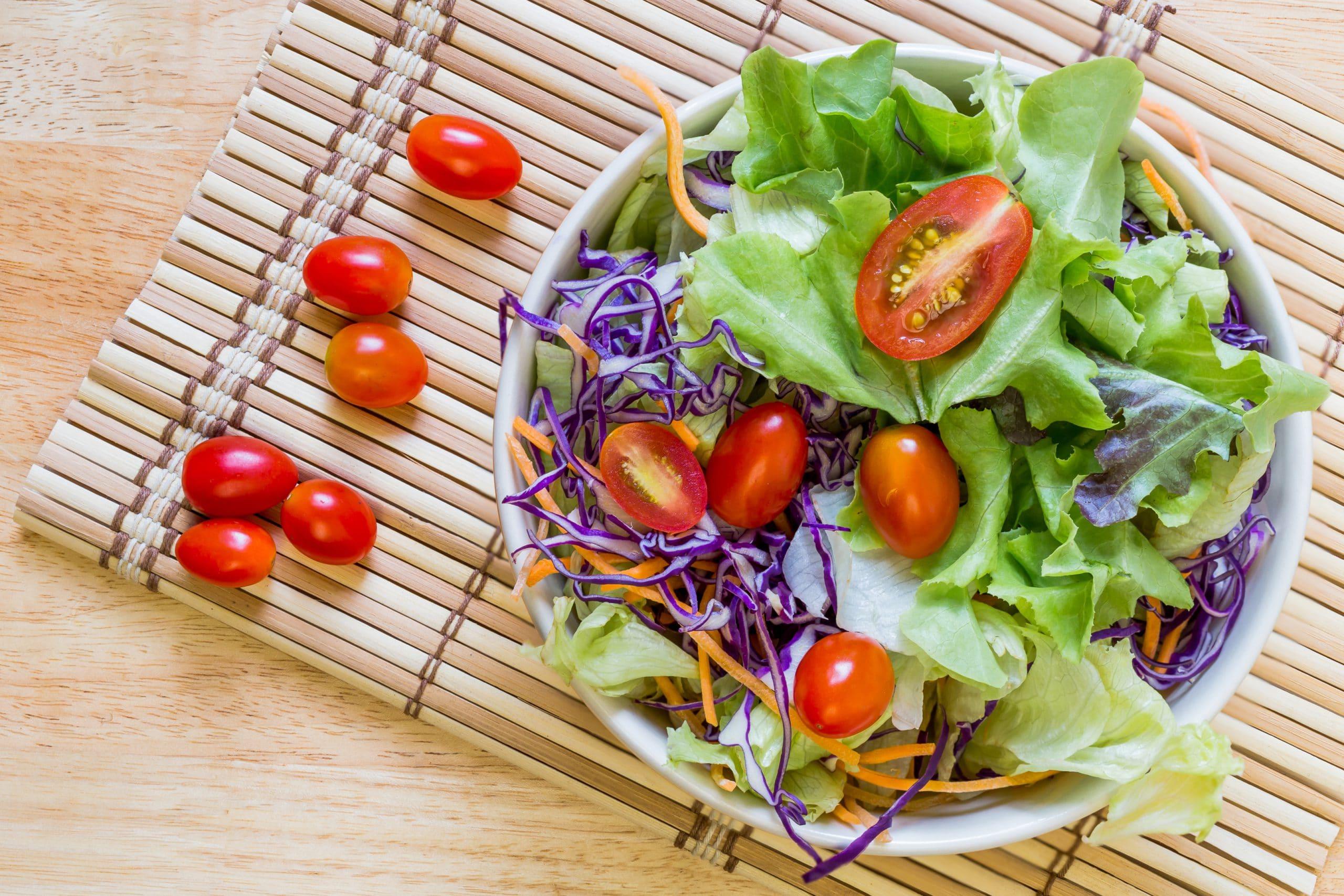 Dieta dla mam – 3 powody, dla których warto postawić na catering