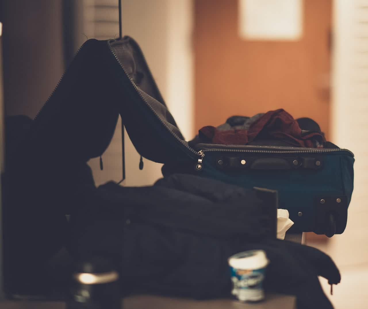 Co warto zabrać ze sobą na wyjazd urlopowy?