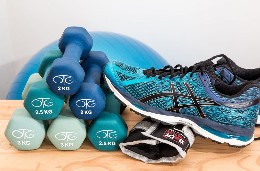 Jak skompletować domową siłownię?