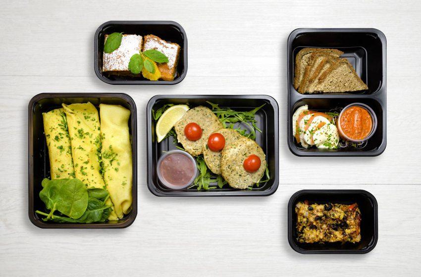 Catering pudełkowy – najpopularniejsze mity