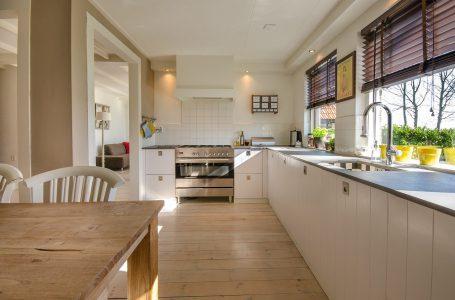 4 zalety kuchni na wymiar